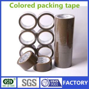 Weijie Brown OPP Adhesive Packaging Tape
