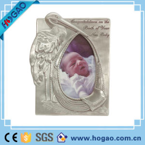 Decorative Children′s Polyresin Picture Frames pictures & photos