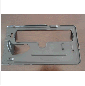 Metal Stamping Assembly Parts (base plate5) pictures & photos
