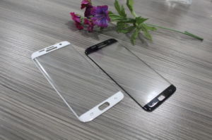 Edge to Edge Protection with HD Clarity Tempered Glass Film pictures & photos