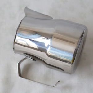 750ml/500ml/350ml Stainless Steel Latte Art Milk Pot pictures & photos