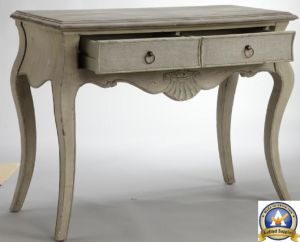 Wood Dining Side Carved Living Room Dresser Console Table