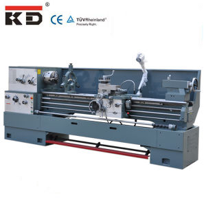 Conventional Gap Bed Manual Lathe Machine X-1460zx pictures & photos