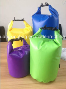 Wholesale Factory Price Floating Dry Duffel Bag with Shoulder Straps pictures & photos