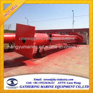 Double Layer Latticing Fire Monitor Tower for Oilfield Firefighting pictures & photos