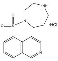 Fresh Fasudil Hydrochloride Raw Material CAS 105628-07-7