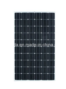 Wholesale PV Solar Module / Solar Cell Mono 200W for Solar System or Home Equipment pictures & photos