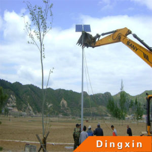 7m Pole 30W LED Street Light with Solar pictures & photos