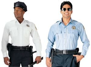 Wholesale Security Mens Work Police and Military Uniforms (XY008878) pictures & photos