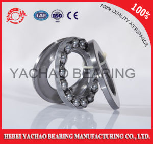 Thrust Ball Bearing (51101) with High Quality Good Service pictures & photos