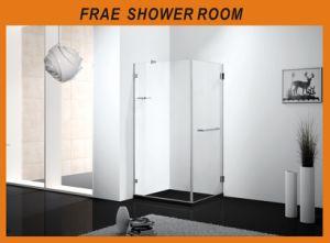 Rectangular Shower Screen Enclosure Cubicle / Shower Room Bathroom Door pictures & photos