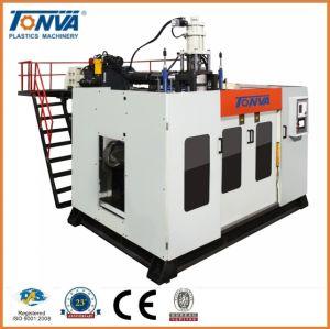 Tonva 10L Hollow Plastic Pot Blowing Moulding Machine Manufacturers pictures & photos