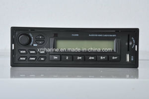 MP3 USB Player with FM Am Receiver Car Audio pictures & photos