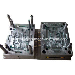 China Plastic Mold Maker, Toolmaker and Plastic Molding Factory pictures & photos