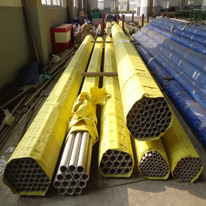 AISI310s Prime Quality Seamless Stainless Steel Round Pipe, 6m pictures & photos