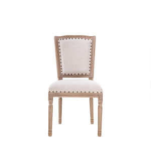 Hot Selling New Designed Wood Restaurant Chair Furniture Dining Chair