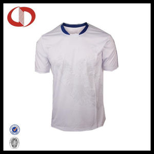 New Model Bulk Dry Fit Youth Soccer Jersey pictures & photos
