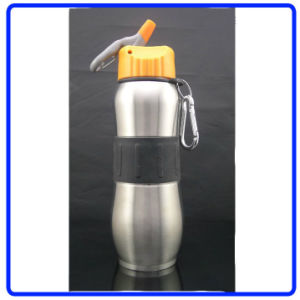 Sports Stainless Steel Water Bottle (R-9089) pictures & photos