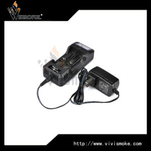 Authentic Xtar Vp1 18650 Lithium Ion Battery Charger AA AAA Battery Charger Xtar Mc2 USB Charger pictures & photos