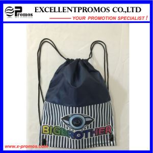210d Nylon Drawstring Bag/Sports Backpack (EP-B6192) pictures & photos
