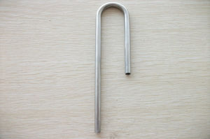 OEM Stainless Steel 304 Small Diameter Tube Bending for Auto Parts pictures & photos