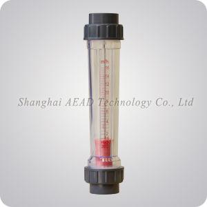Liquid/Water Sensor Rotameter/Float Flow Meter pictures & photos