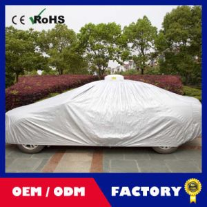 Automatically Universal SUV Car Covers Outdoor Sunshade Waterproof Dustproof Anti UV pictures & photos