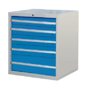 Westco Tool Cabinet with Drawers (Drawer Cabinet, Workshop Cabinet, WL-0850-5) pictures & photos