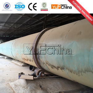 Professional Rotary Drum Dryer for Biomass Pellets pictures & photos