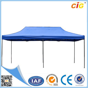 6m X 3m Blue Pop up Outdoor Heavy Duty Tent pictures & photos