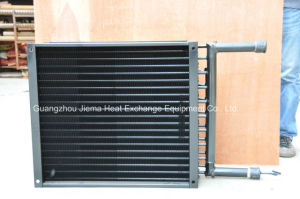 Air Heat Exchanger with Dipped Coated for Cooling pictures & photos
