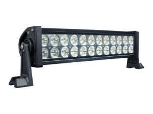 13inch High Quality EMC Protection LED Lighting Bar off Scania Truck pictures & photos