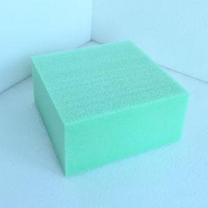 Fuda Extruded Polystyrene (XPS) Foam Board B3 Grade 400kpa Green 50mm Thick