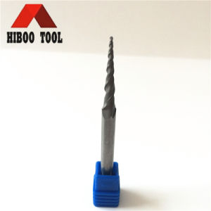 Best Quality Tungsten Carbide Ball Nose Taper Endmill Cutter pictures & photos