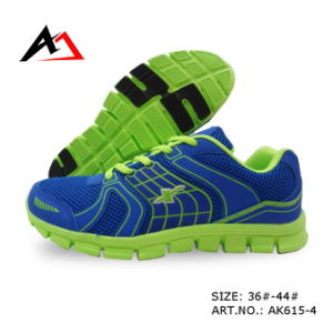 Sports Leisure Shoes Walking Comfort Sneaker for Men (AK615-4) pictures & photos