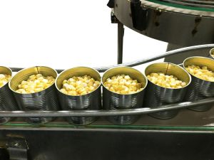 Canned Sweet Corn with High Quality pictures & photos