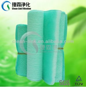 Fiberglass Floor Filter Media for Paint Booth pictures & photos