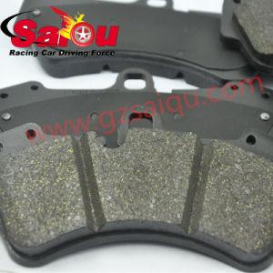 Super Quality Automobile Brake Pad for Brembo 17z Audi Q7 Brake Pads