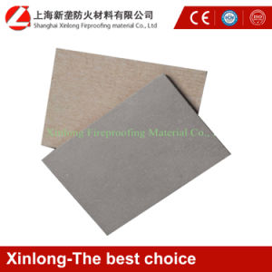 100% Free Asbestos Calcium Silicate Board for Ceiling