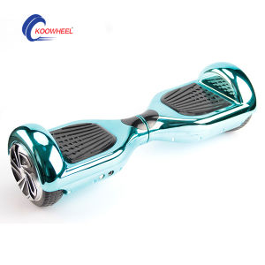 Fashion Hoverbaord Two Wheels Board Scooter Self Balancing Skateboard pictures & photos