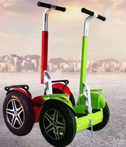 Hot Sale City Version Self-Balancing Chariot E-Scooter (KW-C003)