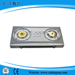 202 S/S LPG Gas Saving Table Gas Cooker