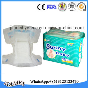 Kenya Wholesale Sunny Baby Disposable Baby Diapers Baby Nappy pictures & photos