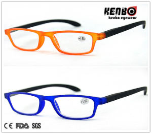 Hot Sale Fashion Reading Glasses, CE, FDA, Kr5118 pictures & photos