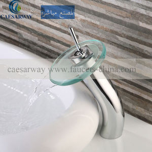 Traditional Basin Faucet with Watermark Approved for Bathroom pictures & photos