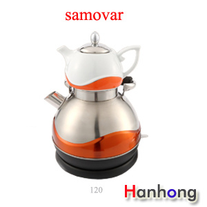 Electric Teapot Kettle Samovar Kettle