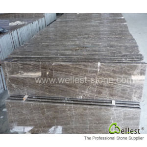 Coffee Brown Marble Step/Tread/Stair/Riser pictures & photos