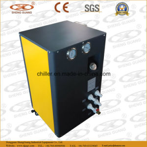 Water Chiller with 20L Stainless Steel Tank pictures & photos
