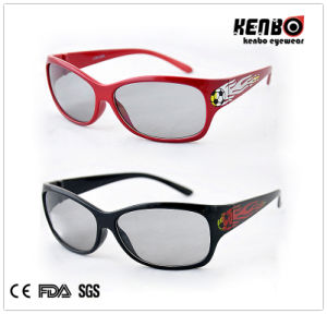 Hot Sale Sport Sunglasses for Kids, CE FDA SGS Kc535 pictures & photos