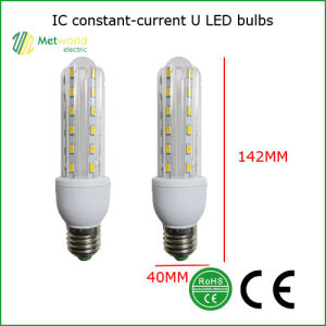 3u 36 Lamp 9W LED Energy-Saving Lamp pictures & photos